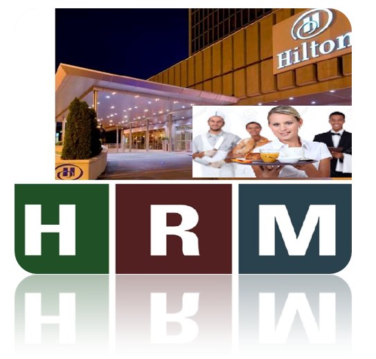 Human Resource Management Service Industries Assignment Hilton Hotel - Assignment Help UK