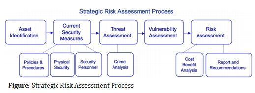 Strategic Risk Assessment Process