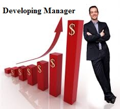 Assignment on Developing Manager - Assignment Help