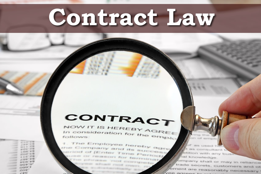 LAWS4103 Australian Contract Law Assignment