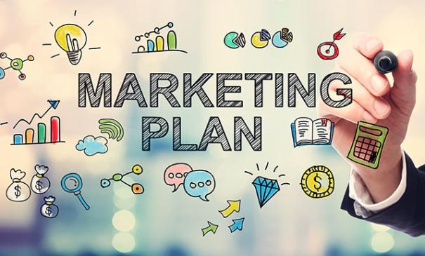 MKT4820 Market Management Plan Assessment