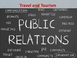 Unit 22 Public Relation and Promotion in Travel and Tourism 1 - Assignment Help