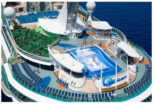 cruise ship - Assignment Help UK