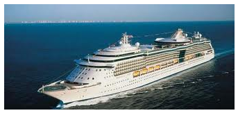 Cruise Ships - Assignment Help UK