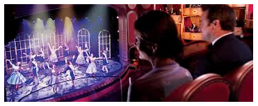 How important is the entertainment on cruise ships - Assignment Help UK