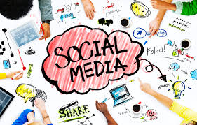 Research Project on Social Media - Assignment Help