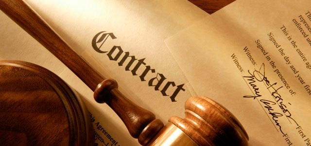 Unit 5 Aspect of Contract Law in Business Assignment Merit Copy - Assignment Help UK
