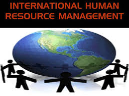 MGT307 International Human Resource Management Assessment