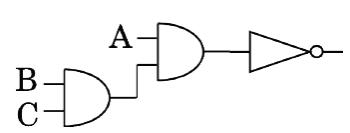 Mathematics circuit