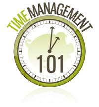 BEN 610 Time Management Plan Group Assignment