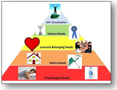 Maslow's 5 Hierarchy, Assignment Help, Assignment Help UK, Assignment Help Coventry, Assignment Help London,