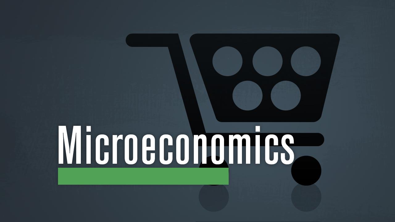 ECO101 Microeconomics Assignment, online assignment help, assignment help australia, cheap assignment help