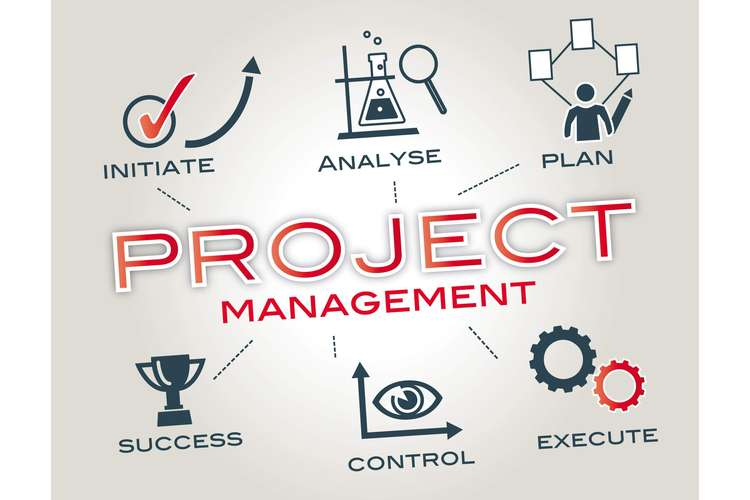 Undertake Project Work Assignment Solution