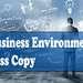 Unit 1 Business Environment Pass Copy