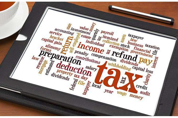 FNSACC502 Prepare Tax Documentation for Individuals