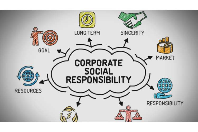 MGMT1102 Corporate Social Responsibility Assignment