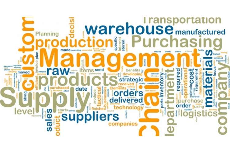 Supply Chain Management Oz Assignment
