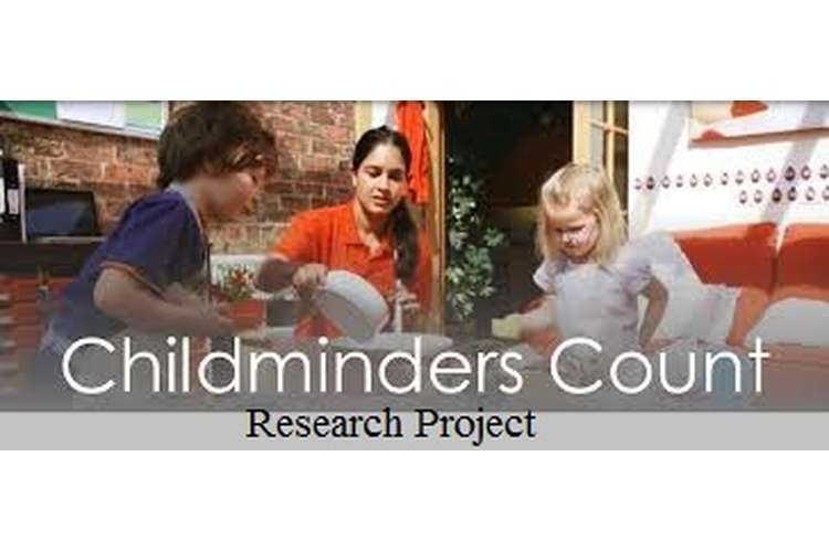 Unit 11 Research Project Child Minders Assignment