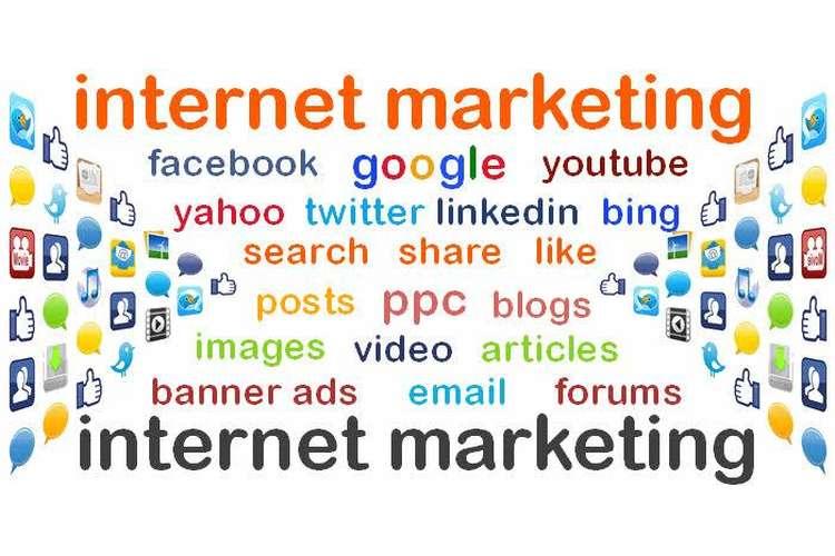 Unit 30 Internet Marketing Mix Assignment