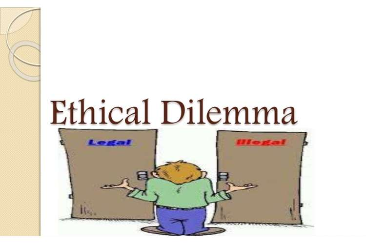 ITC506 Ethical Dilemma in ICT Assignment Help