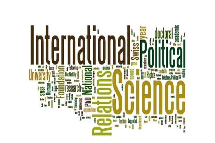 International Relations Oz Assignment Solution