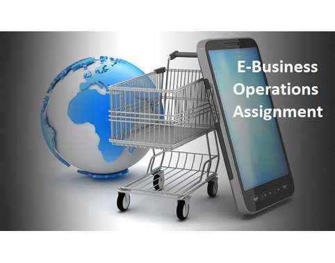 business organisations and operations assignment Assignment 1st semester : business management 2 (bm202) chapters covered : chapters 1 - 9 due  organisations do not function in isolation.