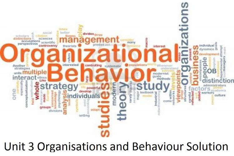 hnd organisations & behaviour essay Harvard method of referencing, take into account the additional information place this order or a similar order with all round essays today and get an amazing discount.