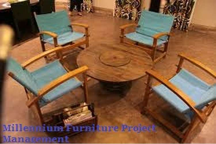 Millennium Furniture Project Management Assignment