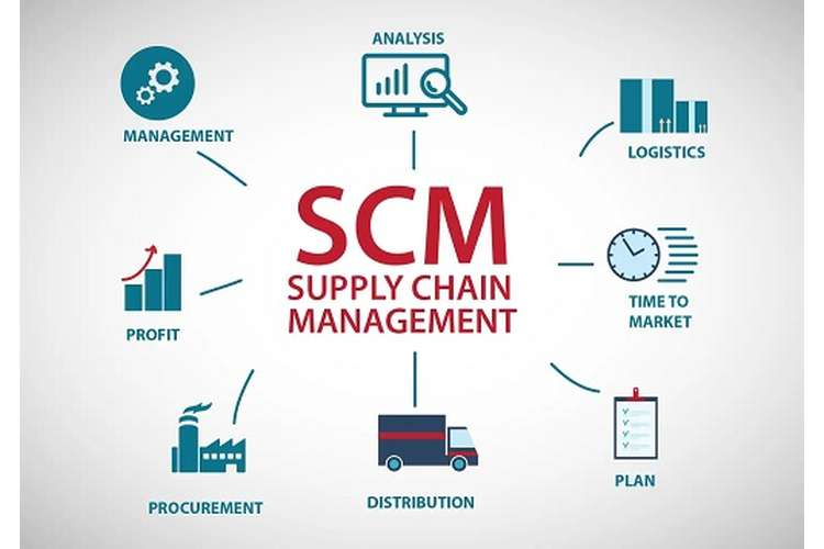 Supply Chain Management OZ Assignment Help