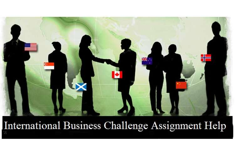 International Business Challenge Assignment Help