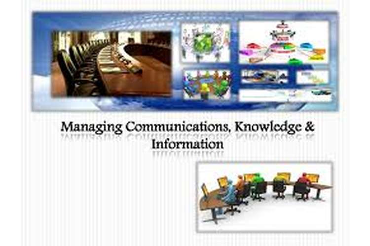 Unit 16 Managing Communications, Information and Knowledge Solution