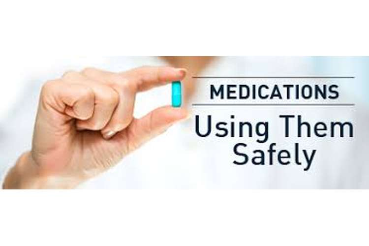 1807NRS Safe Administration of Medications assignment Guide