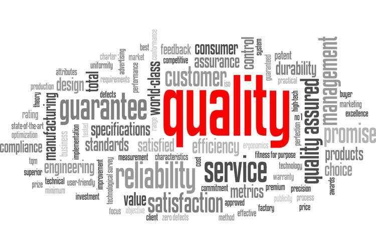 Total Quality Management Assignments Solution