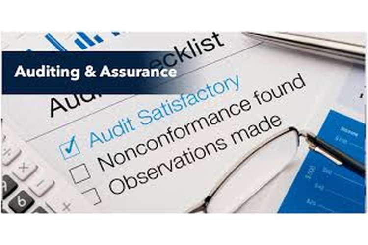 ACC707 Auditing Assurance and Service Individual Assignment