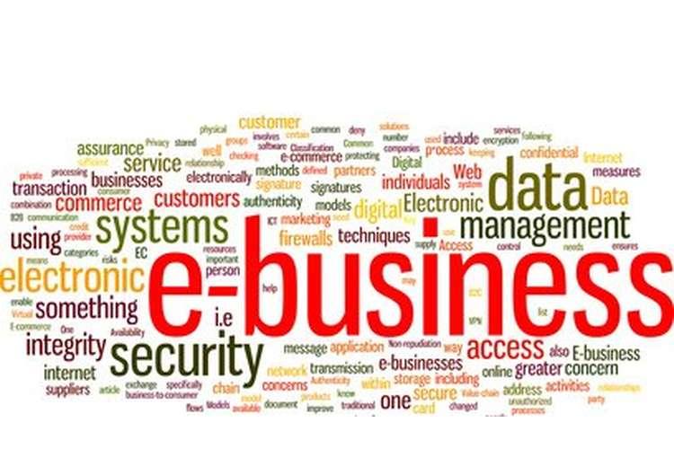 Unit 30 E–Business Models Assignment