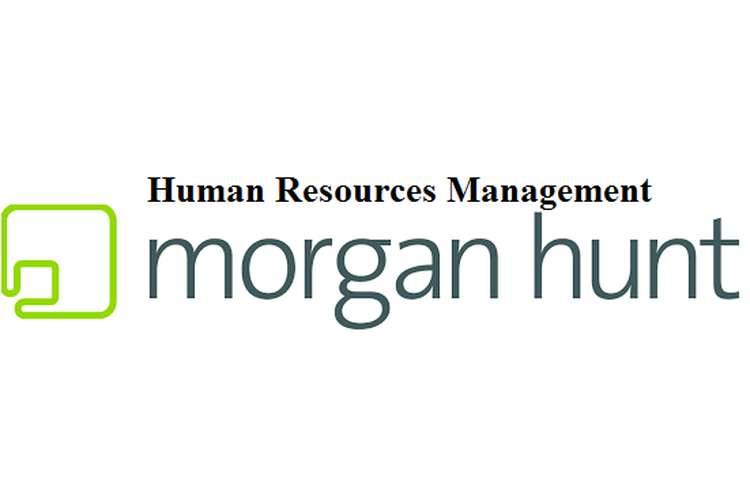 Human Resources Management Assignment - Morgan Hunt