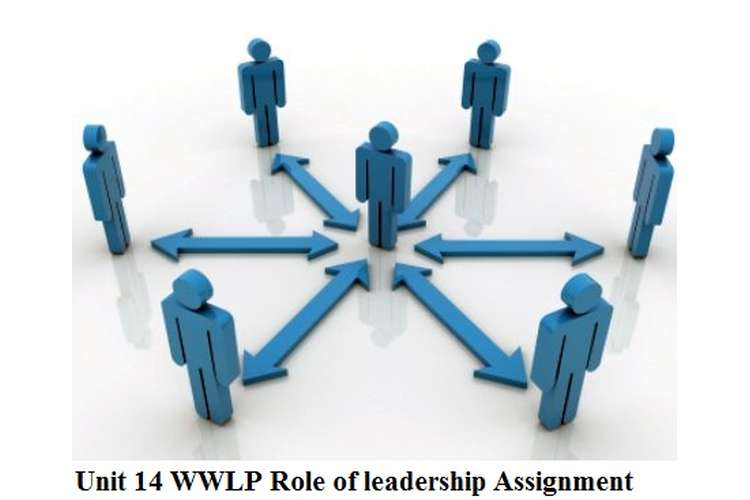 Unit 14 WWLP Role of leadership Assignment
