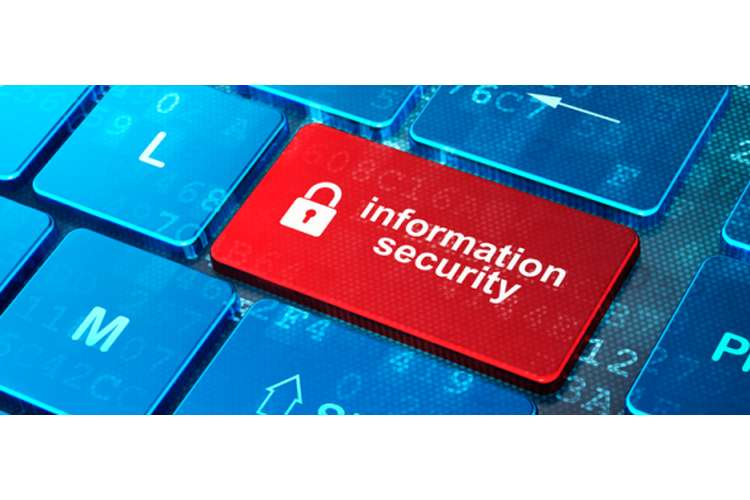 CIS5205 Management Information Security