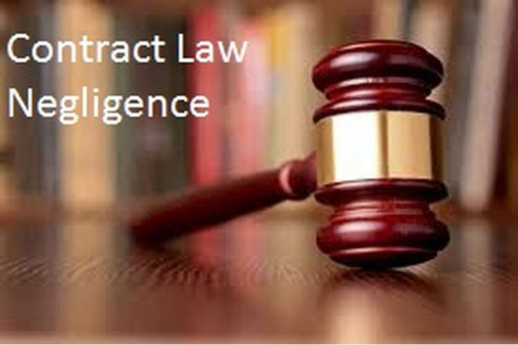 Aspects of Contract Law Negligence in Business - 2