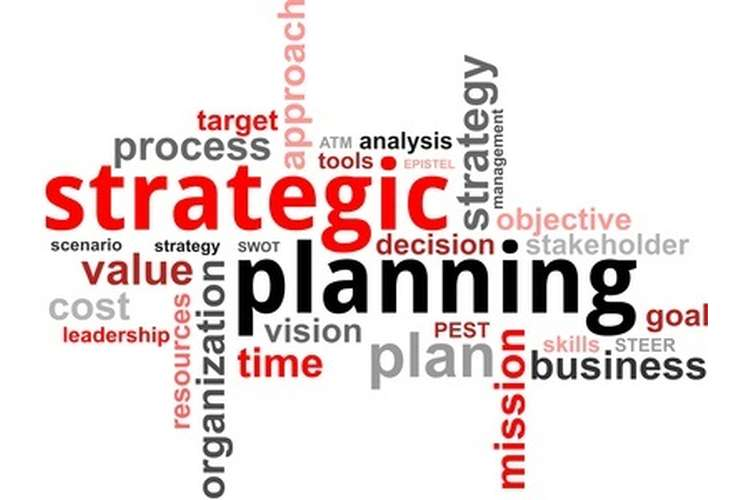 Unit 7 Business Strategic Planning Assignment