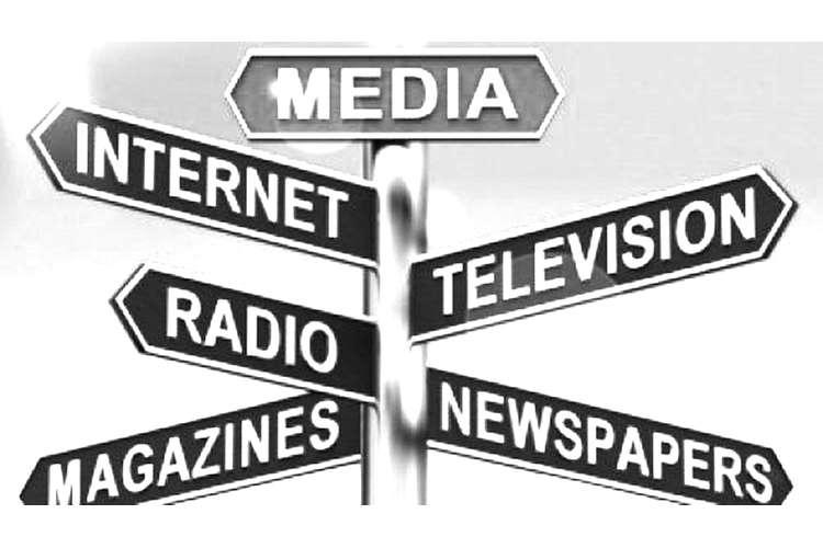 Media Journal Assignment Help