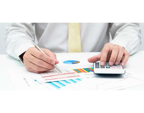 COAC216 Cost Accounting Assignment