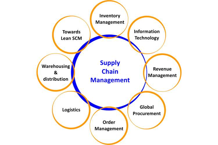 Global Value Chain Management Oz Assignment