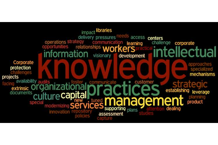 BSBINM601 Manage Knowledge and Information