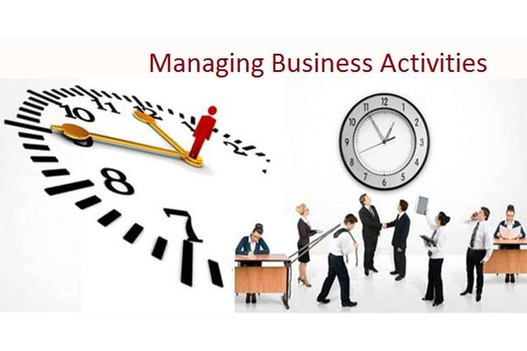 Assignment on Managing Business Activities to Achieve Results
