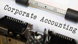 ACC705 Corporate Accounting Assignment