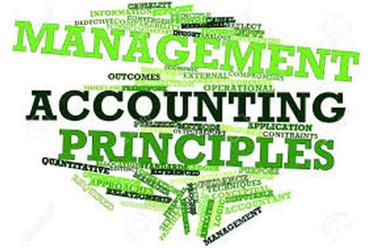 B01MGTP102 Management Accounting Principles Assignment