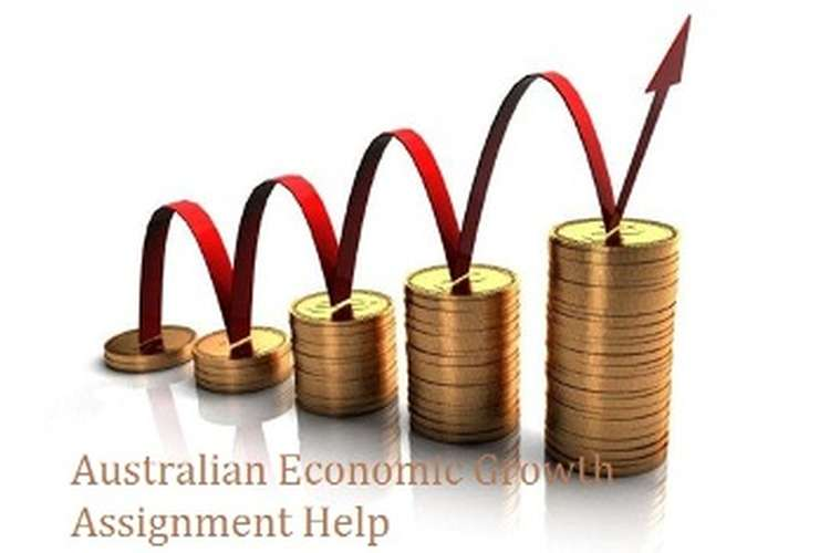 Australian Economic Growth Assignment Help