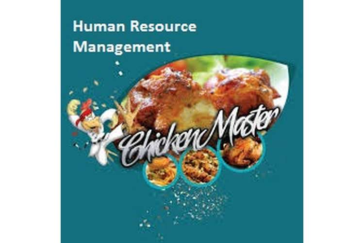 Human Resource Management Assignment Chicken Master