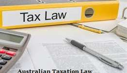 Australian Taxation Law Assignment Help
